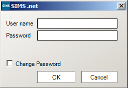 Invalid user name/password error when logging into Hosted