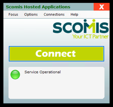 Updated Scomis Hosted Platform - Frequently Asked Questions