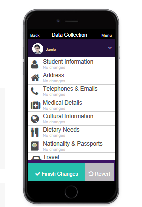 Travel Tab Not Showing For Parents - Frequently Asked Questions